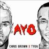 Shindy - Standing Ovations - Remix (Chris Brown Ft. Tyga - Ayo) Prod. By DJ DIAB!