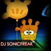Spongebob Rap Beat - Moonwalk - DJ SonicFreak