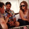 CT On Demand: The Lone Bellow Backstage At The Hangout Music Festival 2015