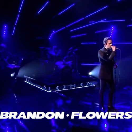 Brandon Flowers I Can Change The Graham Norton Show By
