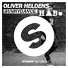 Oliver Heldens vs Dave Armstrong - Bunny Dance Dare Me (H▲B● Mashup)