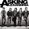 Asking Alexandria - Not The American Average (cover)