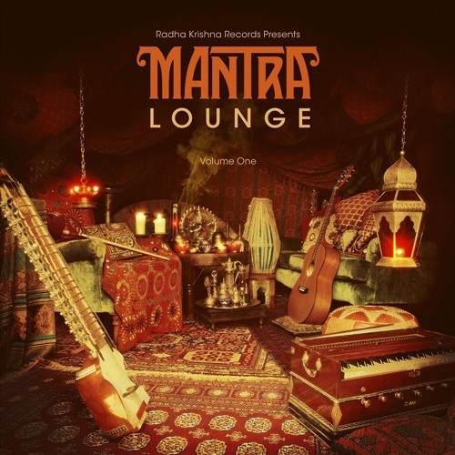 The Sweetheart Of The Gopis_Jahnavi Harrison_Mantra Lounge