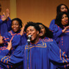 Morgan State University Choir - Spot