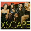 EBLACK XSCAPE ROYALS KICKIN'IT BLENDMIX