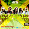 Dancehall In The Streets 2015