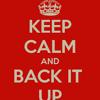 Back It Up - John Carlous (Original Mix)