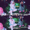 Miley Cyrus Feat. Ariana Grande - Don't Dream It's Over - The Backyard Sessions 2015 (Audio)