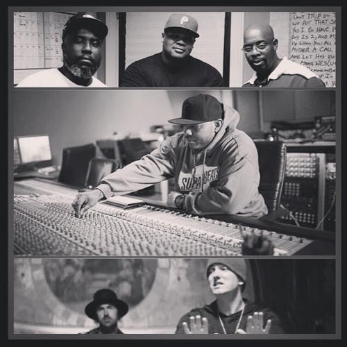 The Beatz & Lyrics Show with Jayforce: We 3 B.B. Kings
