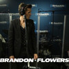Brandon Flowers - Can't Deny My Love (Sirius XM Alt Nation)