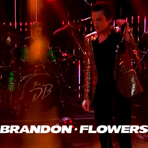 Baixar Brandon Flowers - Lonely Town (The Late Late Show with James Corden)