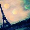Que tu boca es el avión más bonito para viajar a París...