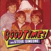 #068 - Todd Munson - Good Times With: Steve Simeone