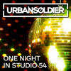 One Night In Studio54 \ Old School Soul, Disco and Funk \ Promo Only