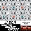 Jason Turn The Music Up