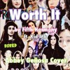 Worth It by Fifth Harmony ft. Kid Ink (Abbey Genosa Cover)