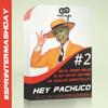 Royal Crown Revue vs. Buy One Get One Free - Hey Pachuco (DJ Alex Sprinter Mashup)