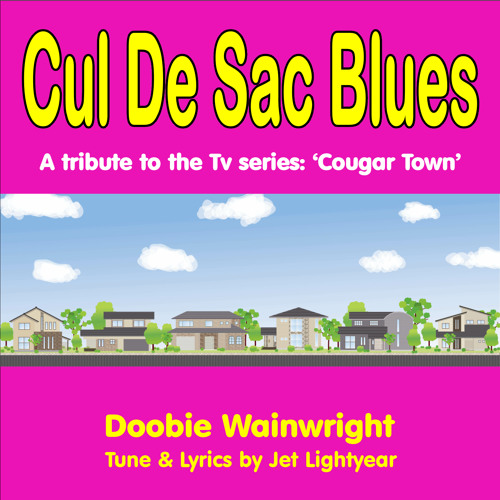 20: Cul De Sac Blues - Doobie Wainwright