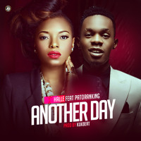 Halle  Ft. Patoranking - Another Day