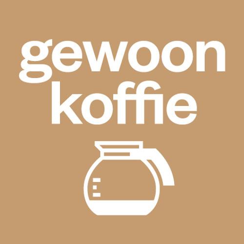 Gewoon Koffie - Interview Radio1 (17.05.2015)
