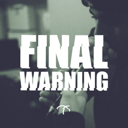 Jammz - Final Warning (prod. Finn & Fallow) [LOC021]