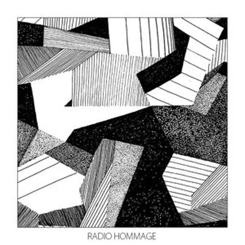 Radio Hommage #43 - KLINKE AUF CINCH