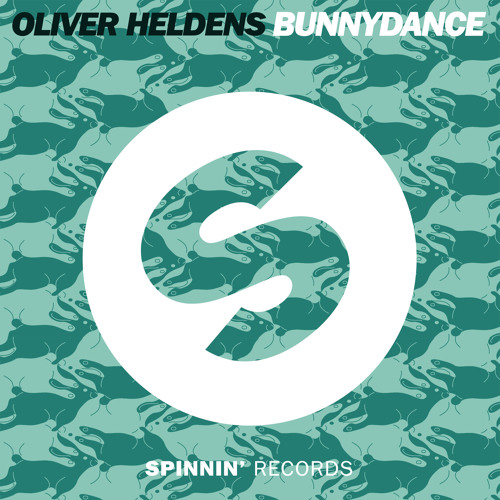 Oliver Heldens - Bunnydance (Original Mix) [OUT NOW]