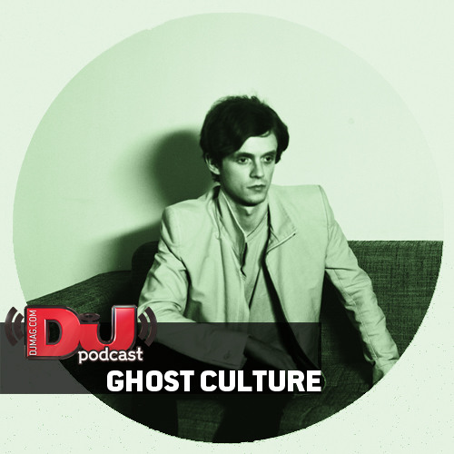 DJ MAG WEEKLY PODCAST: Ghost Culture