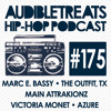 Audible Treats Hip Hop Podcast 175
