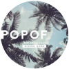 POPOF Feat. Arno Joey - Words Gone (Marc Houle Remix) | Hot Creations | 2015