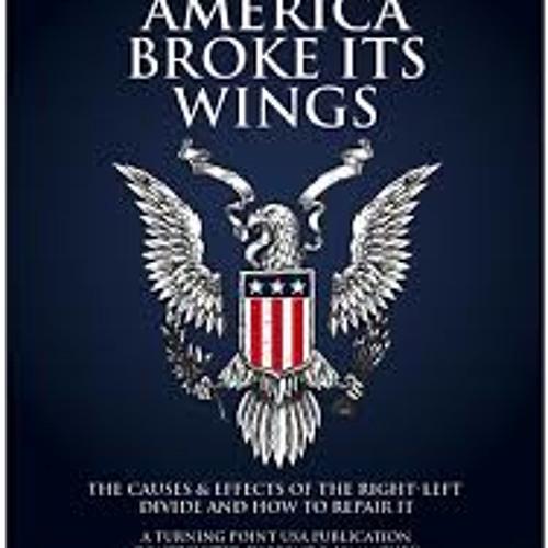 Constitutionally Speaking: How America Broke Its Wings, Part II