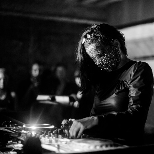 björk : tri angle records birthday dj set