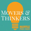 Movers and Thinkers Podcast #1: Invisible Movers
