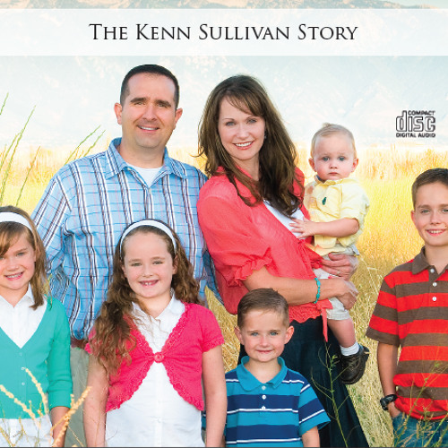 My Conversion Story and Planting Seeds Testimony CD
