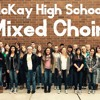 We Are The World - Michael Jackson Cover; McKay Mixed Choir