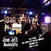 Joan Jett & The Blackhearts - I Hate Myself For Loving You (Maumee, 5-16-15)