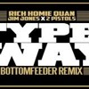 Rich Homie Quan - Type Of Way [Instrumental] (Prod. By Young Carter)   DOWNLOAD LINK