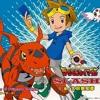 Digimon Tamers - Slash!! (Oota Michihiko Ver.)