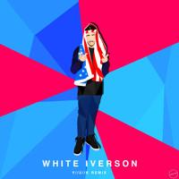 Post Malone White Iverson (Y//2//K Remix) Artwork