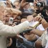 Festival de Cannes (chasseurs d'autographes) -