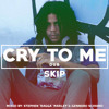 Cry To Me - DUB mix by Stephen 'Ragga' Marley & Gennaro Schiano