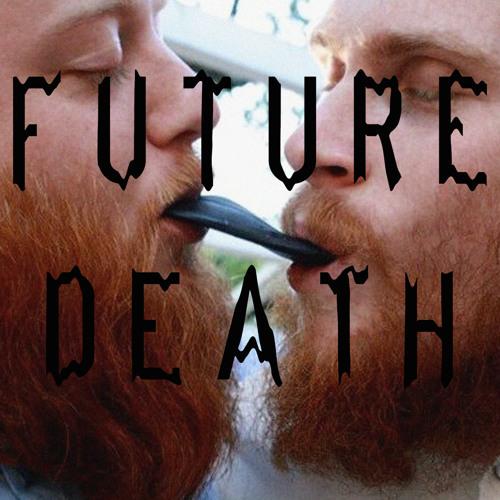"Future Death - ""Familiar Tremors"" (Official Single)"