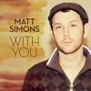 With You - Matt Simons (Cover by Manuel)