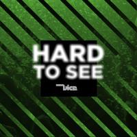 DJ Vice - Hard To See