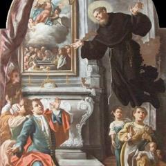 Student Prayer to St. Joseph of Cupertino