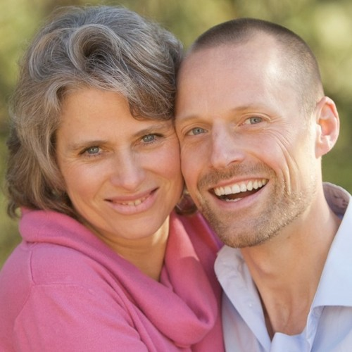 Intimacy with guests Sonika Tinker & Christian Pedersen on Empowered Living Radio
