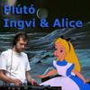 Plútó - 16 - 05 - 2015 - Ingvi & Alice