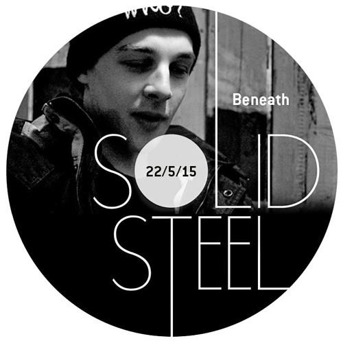Solid Steel Radio Show 22/5/2015 Hour 2 - Beneath