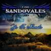 Yo Te Necesito 2015 - Los Sandovales SLP
