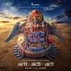 Jordan Phillips - EDC Las Vegas Mix 2015